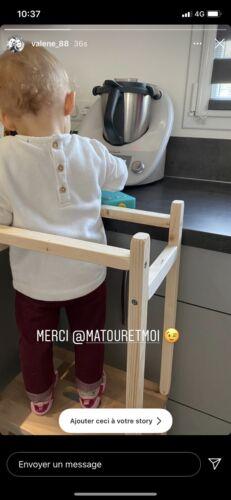 Tour D'observation bien Lire L'annonce Marche Pied Montessori