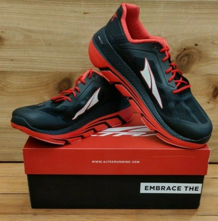 Altra Men's Duo Size  11.5  color  Red Style AFM1838F-6  best fashion
