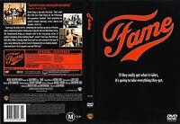 Fame (dvd, 2003) -