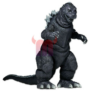 NECA-Godzilla-1954-Movie-6-034-Action-Figure-12-034-Head-To-Tail-Classic-Model-New