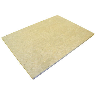 Jewellers Heat Proof Soldering Mat Board Sheet Block 275 x 200 x 6mm - TA12