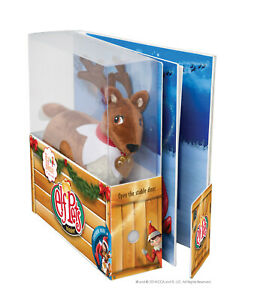 Elf-on-the-Shelf-Pets-Reindeer-The-Real-One