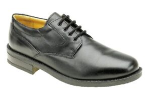 Oxford Gibson Leather Classic Padded Plain Welt M234 Roamers a0q6P0