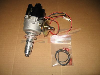 New Electronic Ignition Distributor Triumph Spitfire 1962-74 Delco Type W Tach