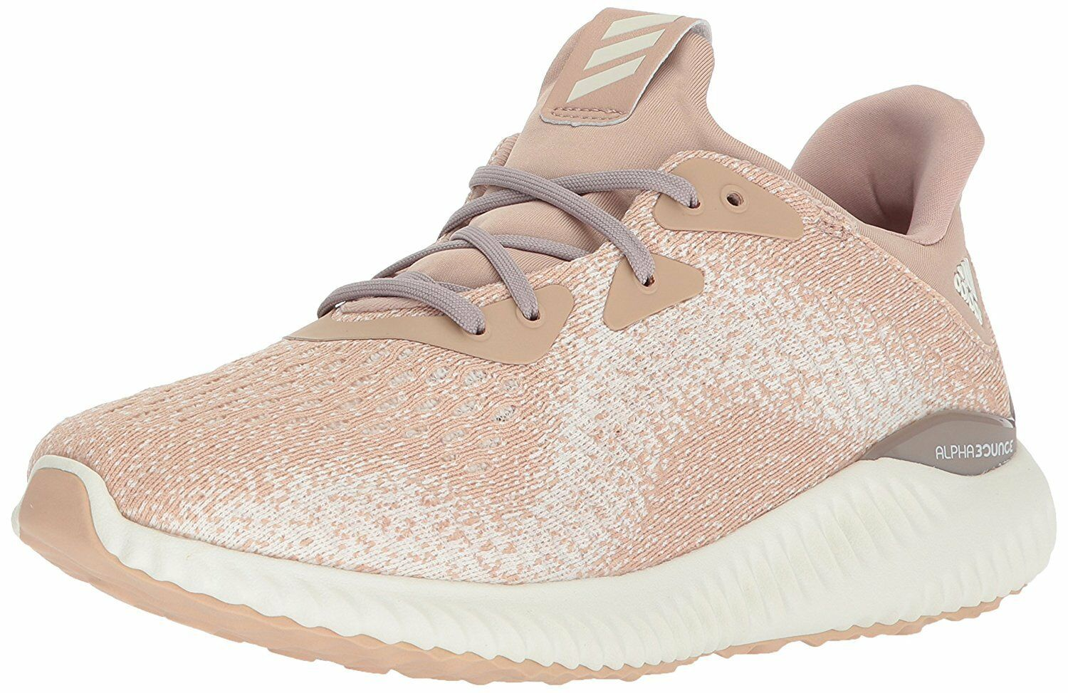 d08866677 adidas Alphabounce 1 Shoes Women s Ash Pearl   off White 7 for sale ...