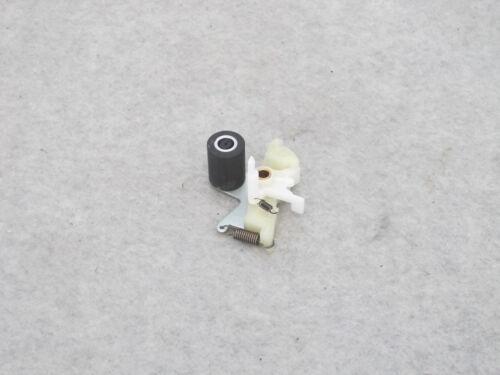 Original Panasonic VXLS0836 VCR Pressure Pinch Roller Assembly