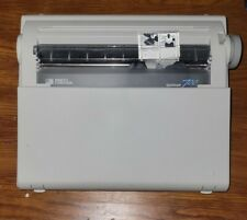 Smith Corona Dictionarycorrecting Spellmate 700 Typewriter Na2hh