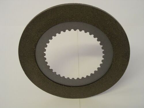 John Deere Winch Fiber Clutch Disc AT16844 AT142063 AT114483 MADE IN USA!