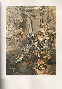 Arthur-Rackham-Print-The-Romance-of-King-Arthur