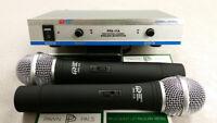 Power Pro VHF Microphone Set Mississauga / Peel Region Toronto (GTA) Preview