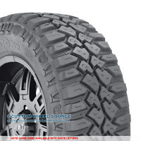 4 Mickey Thompson 33x12.50r15 Deegan 38 Offroad Truck / Suv Tires 33 R15