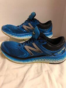 New Balance Mens Fresh Foam 1080 Shoes