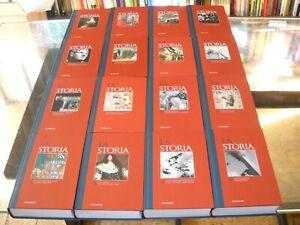 La-Storia-Mondadori-16-Volumi