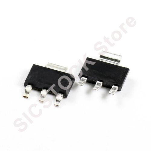 5PCS 14A 42V SOT223 5003 NIF5003 NIF5003NT1G MOSFET N-CH HD