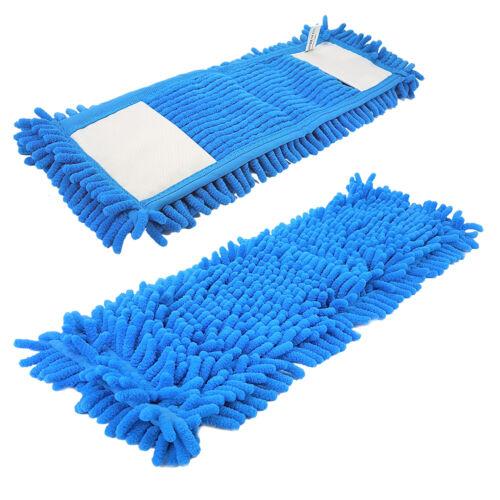 Microfaser Mikrofaser Ersatzbezug Wischmop Putzhilfe Bodenwischer Wischtücher