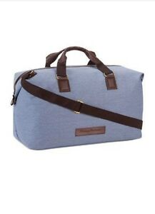 Image Is Loading New Tommy Bahama Parfum Men Duffle Bag Travel
