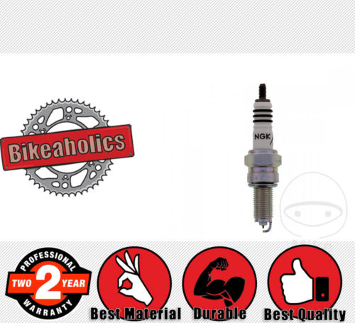 NGK Iridium Spark Plug for Honda Scooters