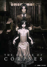 The Empire of Corpses (DVD, 2016) Project Itoh