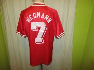 1-fc-kaiserslautern-adidas-DFB-trofeo-ganador-camiseta-1995-96-n-7-Wegmann-talla-m