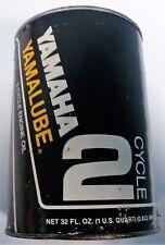 Vintage Yamaha Yamalube 2 Cycle Oil Can