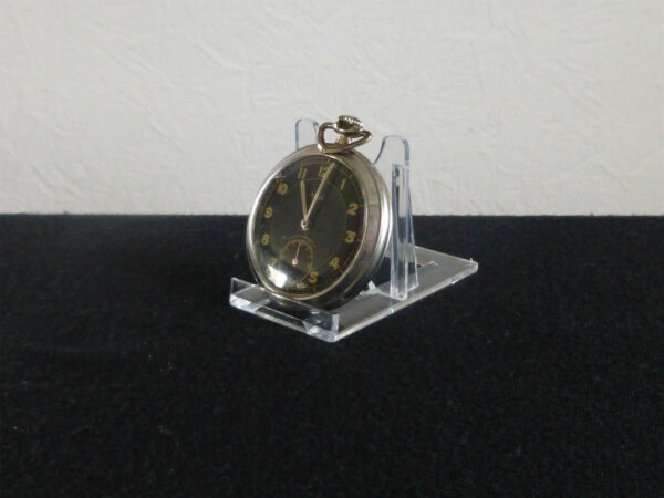 5 Taschenuhrständer Uhrenständer Taschenuhrhalter Taschenuhren Taschenuhr Uhr