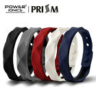 Power Ionics Prism 2000Ions Titanium Germanium Wristband Bracelet Balance Energy