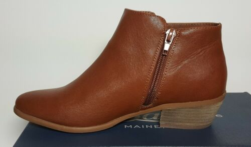 H Whisky Bass Nina Booties scatola 400684719036 per donna Nuovo Color 6 G taglia Scarpe 5HqESUcU