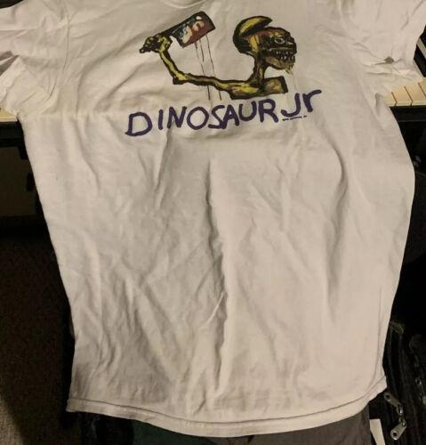 Dinosaur jr. T Shirt Vintage M