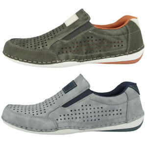 Details zu Rieker B9266 Men Schuhe Herren Antistress Sneaker Freizeit Halbschuhe Slipper