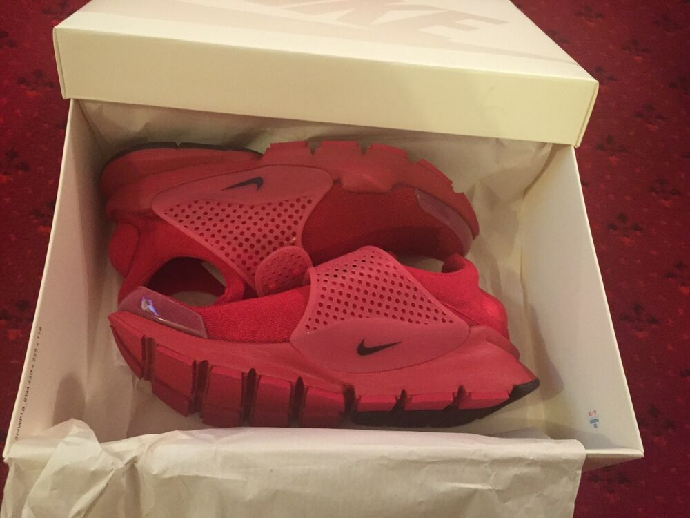 NIKE SOCK DART INDEPENDENCE 5.5 jour rouge tailles uk 5.5 INDEPENDENCE 6 7 9 10 édition limitée neuf- e7b4e2