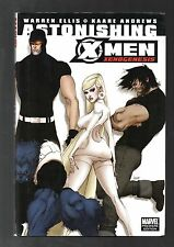 Astonishing X-Men Xenogenesis Premiere Ed HC Mar 2011 (NM) ISBN 9780785144915