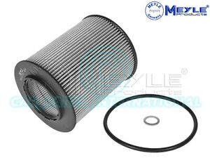 Meyle-Filtro-De-Aceite-Filtro-Encarte-Con-Sello-300-114-2701