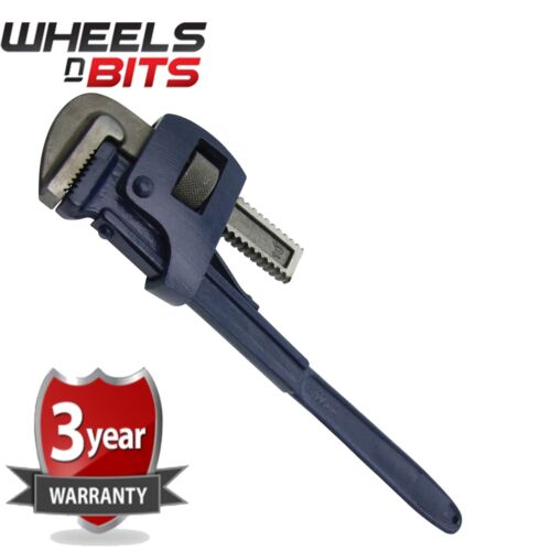 """Standard Stilsons drop forged C1100 New 18/"""" Inch Standard Stilsons Pipe Wrench"""