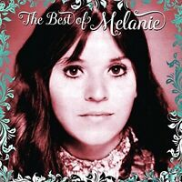 Melanie - Best Of Melanie [new Cd] Uk - Import on Sale