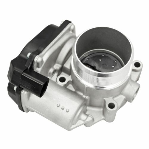 Fuel Injection Throttle Body Housing Assembly for Audi /& VW Brand New