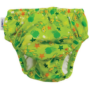 FINIS-Reusable-Swim-Diaper-Turtle-Green