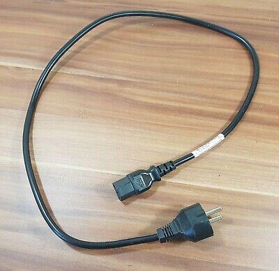 Originale Hp Cavo Di Alimentazione Dispositivi A Freddo Cavo 8120-6262 Lunghezza 100cm-l 8120-6262 Länge 100cm It-it