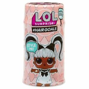LOL Surprise! Hairgoals - NUEVO