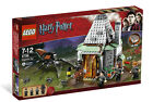 LEGO Harry Potter 4738 Hagrids hütte