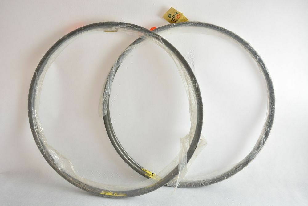 WOLBER PROFIL 18     NOS, NEW    28h 28' (622mm)    TUBULAR    the best selection of
