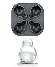 Tovolo Penguin Silicone Ice Cube Tray / Mold