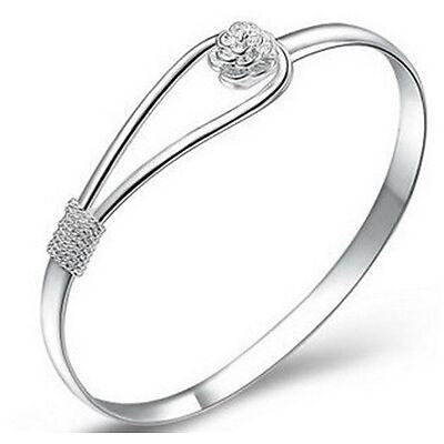 Trendy Rose Bracelet for girl women