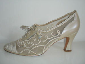 russell and bromley stuart weitzman oysterraw silk