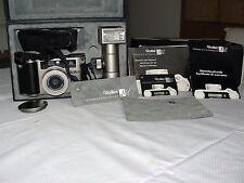 【RARE NEAR MINT】Rollei 35W QZ w/HFT 28mm-60mm F/2.8-5.6 Flash