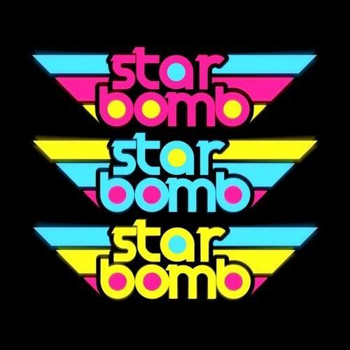 Starbomb - Starbomb [New CD]