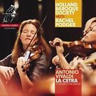 La Cetra - 12 Violinkonzerte von Rachel Podger,Holland Baroque Society (2012)