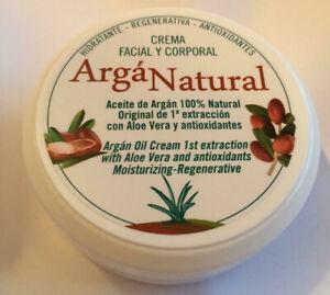 Costumbre-Natural-Anti-envejecimiento-de-Rostro-Crema-Crema-Aloe-Eczema-Aceite-de-Argan-140-Ml