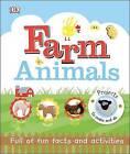 Farm Animals by DK Publishing, DK (Hardback, 2016)