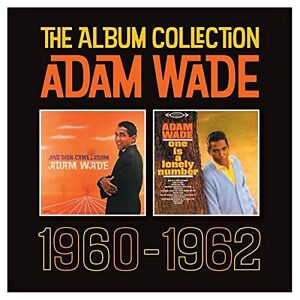 Adam-Wade-The-Album-Collection-1960-1962-CD