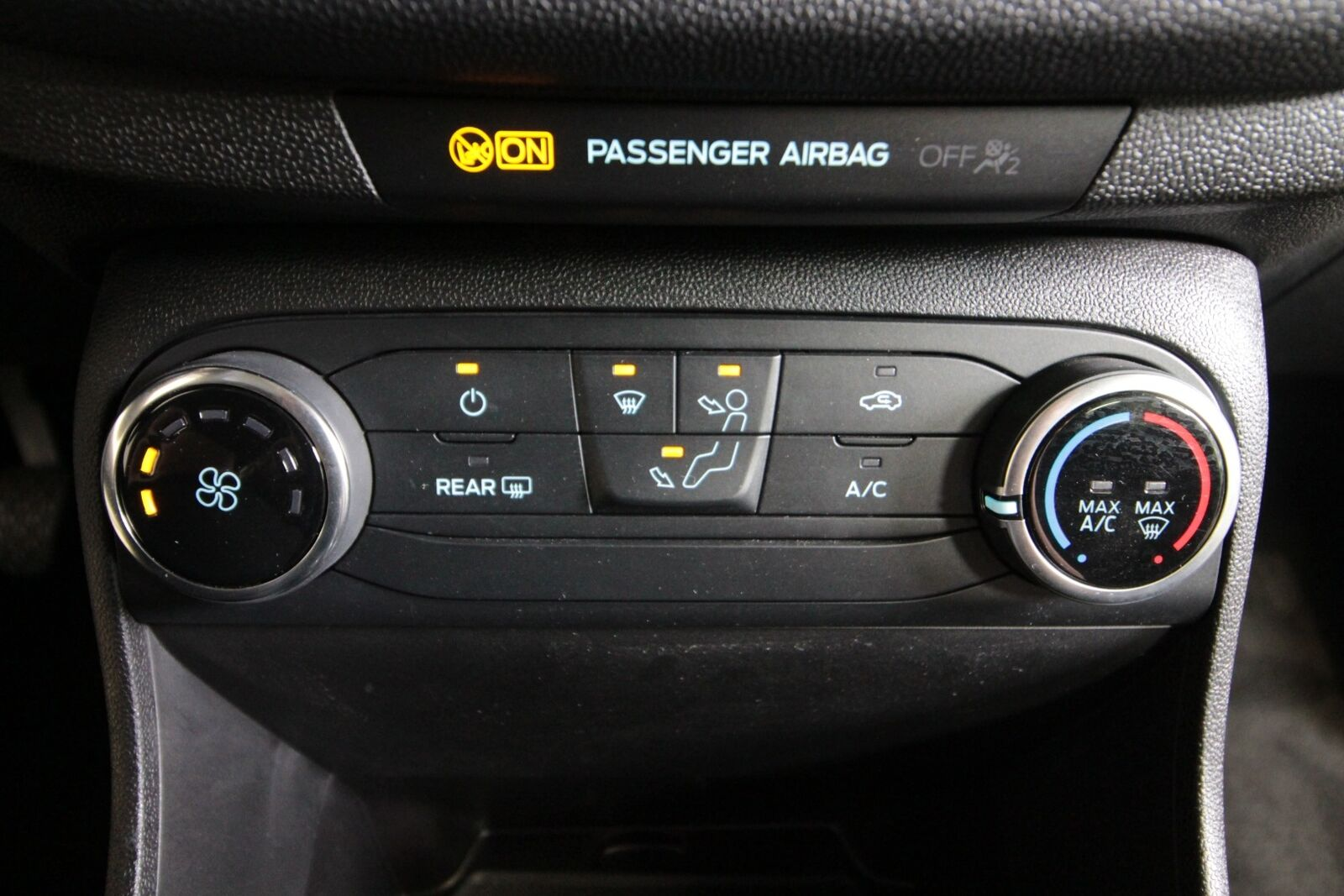 Ford Fiesta TDCi 85 Trend